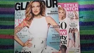 Magazine Haul   Mga Magazine Na Nabili Sa BOOKSALE Store