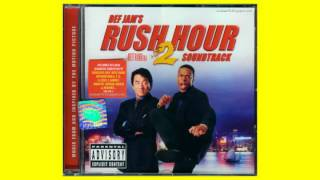 Let's Bounce - Chic ft Erick Sermon Official HQ | CD (Rush Hour 2 Credits)