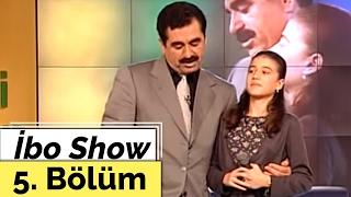 Nadide Sultan - İsmail Türüt - Seniha - İbo Show - 5. Bölüm (1999)
