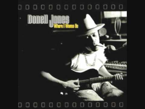 Donell Jones Have You Seen Her