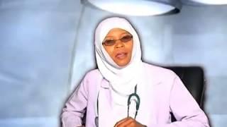 Arafa Abdillah jina langu ramadhani