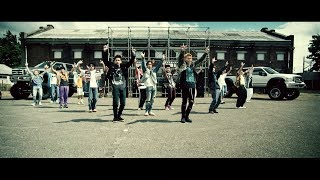 THE RAMPAGE from EXILE TRIBE / 「Dirty Disco」 (Music Video)