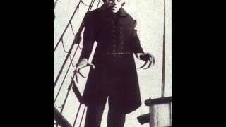 Danzig - Without Light I Am ( A Tribute to Nosferatu- Eine Symphonie des Grauens )