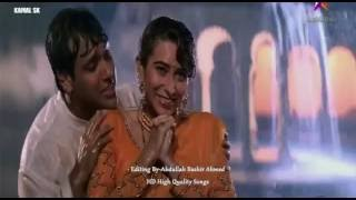 Tumsa Koi Pyaara Koi (Kamalsk) Khuddar Bollywood Songs Govinda Karisma Kapoor HD1080p Kumar Sanu