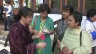Celebrating Mountain Women Part 2 (documentary)