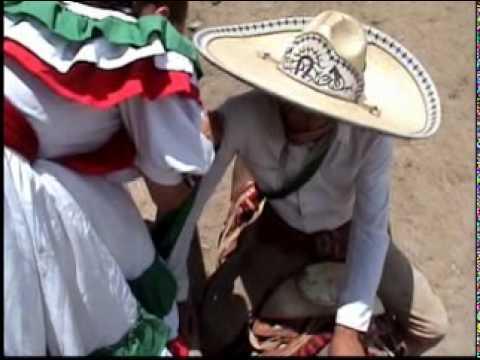 Morelos Zac2009 coleadero en la feria de morelos