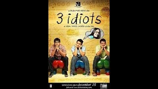 3 Idiots FULL MOVIE FT AAMIR KHAN R. Madhavan Sharman Joshi Kareena Kapoor Boman Irani