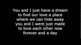 Scorpions-You and I Lyrics