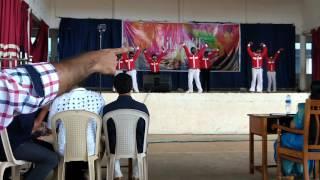 Nostalgia dance: Chettikulangara , iam a disco dancer , aayiram padasaram , inne theeram thedum