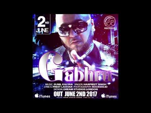 Gabhru Official Teaser - Sunil Kalyan