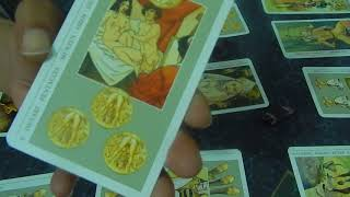 Aries April Intimate Sexual Monthly Tarot Reading