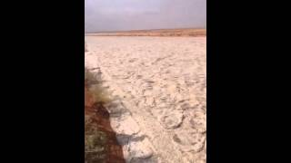 Arab banjir tanda kiamat telah dekat