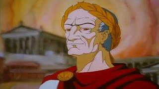 [Shakespeare: The Animated Tales] Julius Caesar