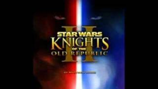 Star Wars: KOTOR 2 Music- The Sith Lords Theme