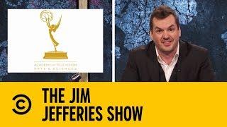 "Hollywood Has ""Trump Derangement Syndrome"" | The Jim Jefferies Show"