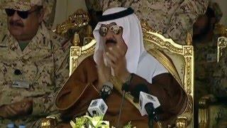 قصيدة الرائد شجاع بن نايف بن سعيدان امام وزير الحرس الوطني الامير متعب بن عبدالله ال سعود