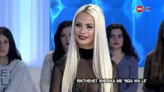 Zone e lire - Rikthehet Xhesika me 'Nga ma le'! (03 shkurt 2017)