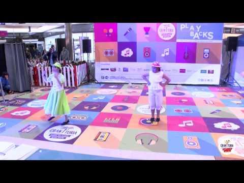 Falla El Charco de catarroja, concurso de playbacks   16 de febrero de 2015