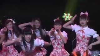 Idol Yokochou Matsuri vol.2 SUPER☆GiRLS part1