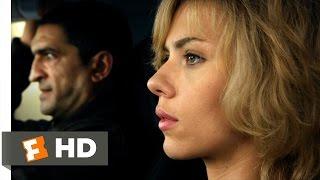 Lucy (6/10) Movie CLIP - I