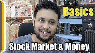 Stock market for beginners [Hindi]