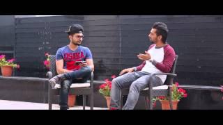 Maninder Buttar Interview with B Jay Randhawa - Tashan Da Peg - 9x Tashan
