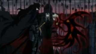Hellsing Ultimate AMV-Indestructible