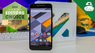 Nexus 5X Review!