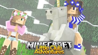 little carlys best christmas ever 2 years ago - Christmas Minecraft Videos