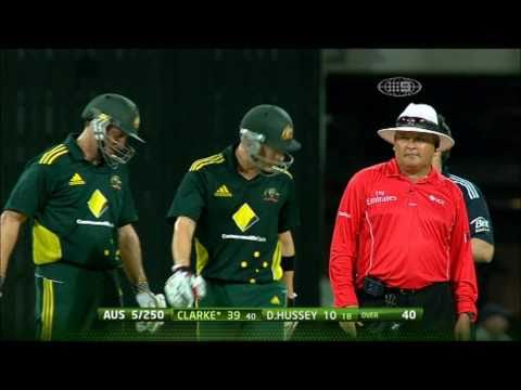 Xxx Mp4 Cricket Michael Clarke EXPLODES Over Power Play Rule F Off 3gp Sex