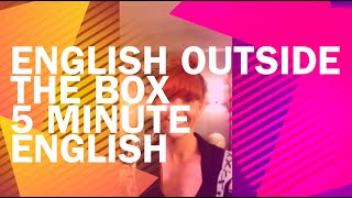 5 minute English | Word Reductions in American English Pronunciation