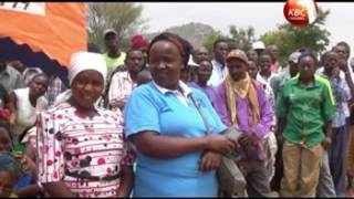 Two killed in fight over land in Athi River