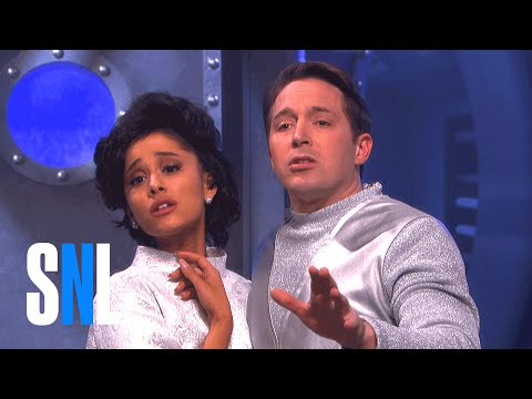 Cut for Time Cinema Channel Ariana Grande SNL