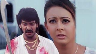 Om Bahadur  - Action Scene 12/16
