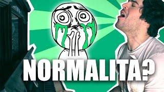 Guglielmo TELL #23 - 3 Generations - Esiste la normalità?