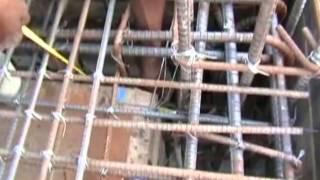 Shattering and rod binding details (Bangla)