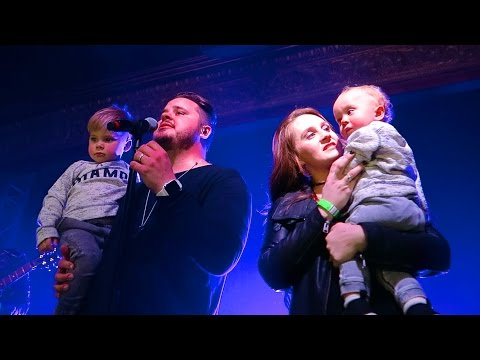 FAMILY ALBUM RELEASE PARTY Daily Bumps Concert Special