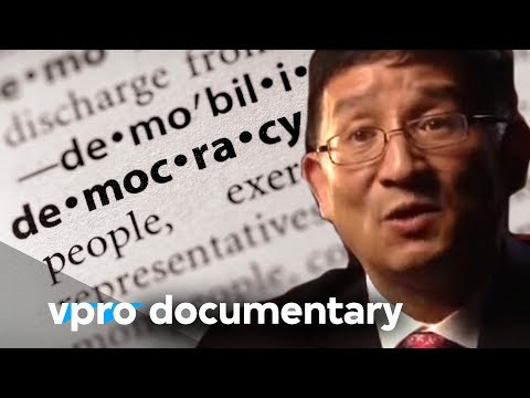 After Democracy: what is the new political model? (vpro backlight documentary)