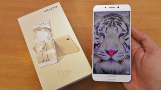 Oppo F1 Plus Unboxing, Setup & First Look! (4K)