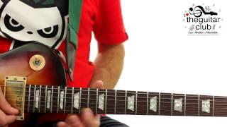 ► The Days - Avicii (SOLO) Guitar Lesson ✎ FREE TAB