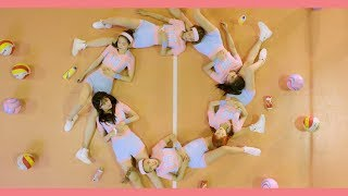Apink Japan 8th single「もっとGO!GO!」Music Video Full version
