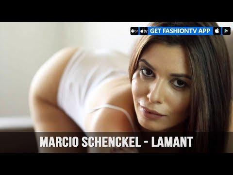 Marcio Schenckel - Lamant Photoshoot   FashionTV