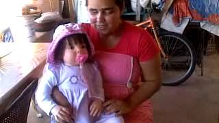 Rana Vai Passear com a Mamãe!