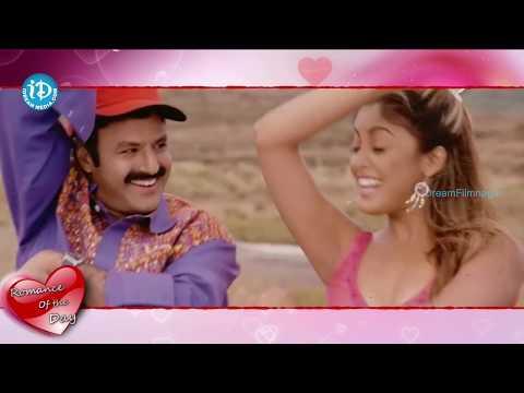 Xxx Mp4 Bala Krishna Tanushree Dutta Nice Song Video Of The Day 3gp Sex