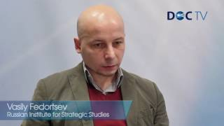 Vasily Fedortsev, Russian Institute for Strategic Studies