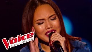 The Voice 2016 │Lica - My All (Mariah Carey) │ Blind Audition