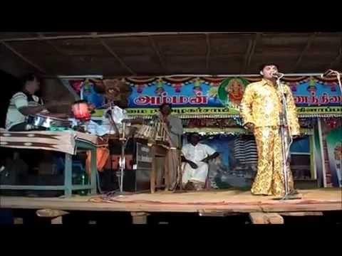 Valli thirumanam nadagam  Poovarasakudi 1 to 5/10