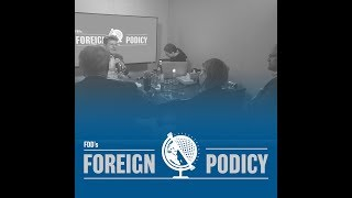 Episode 21: Extremism and Fragile States