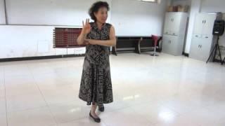 Susan Opera Demo from Wang Laoshi