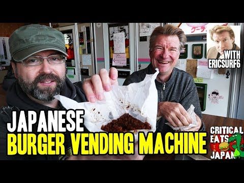 Xxx Mp4 Japanese Hamburger Vending Machines With Ericsurf6 3gp Sex
